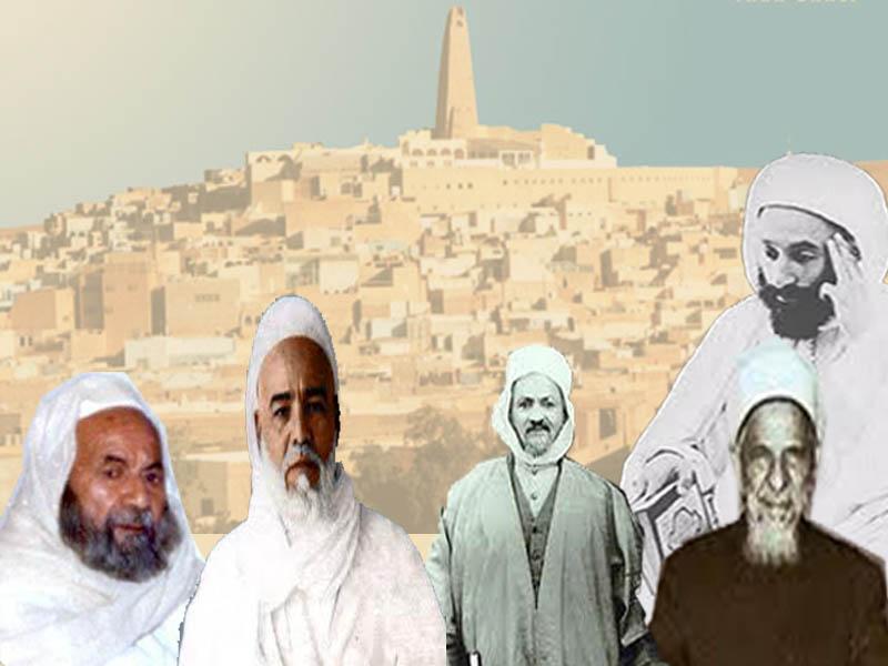 الشيخ ابن باديس وعلاقته بالحركة الإصلاحية بوادي ميزاب