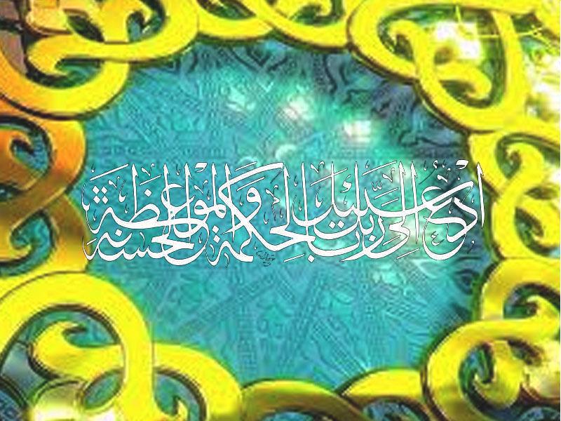 المدعوّون في المجتمع الإسلامي وأساليب دعوتهم (01)